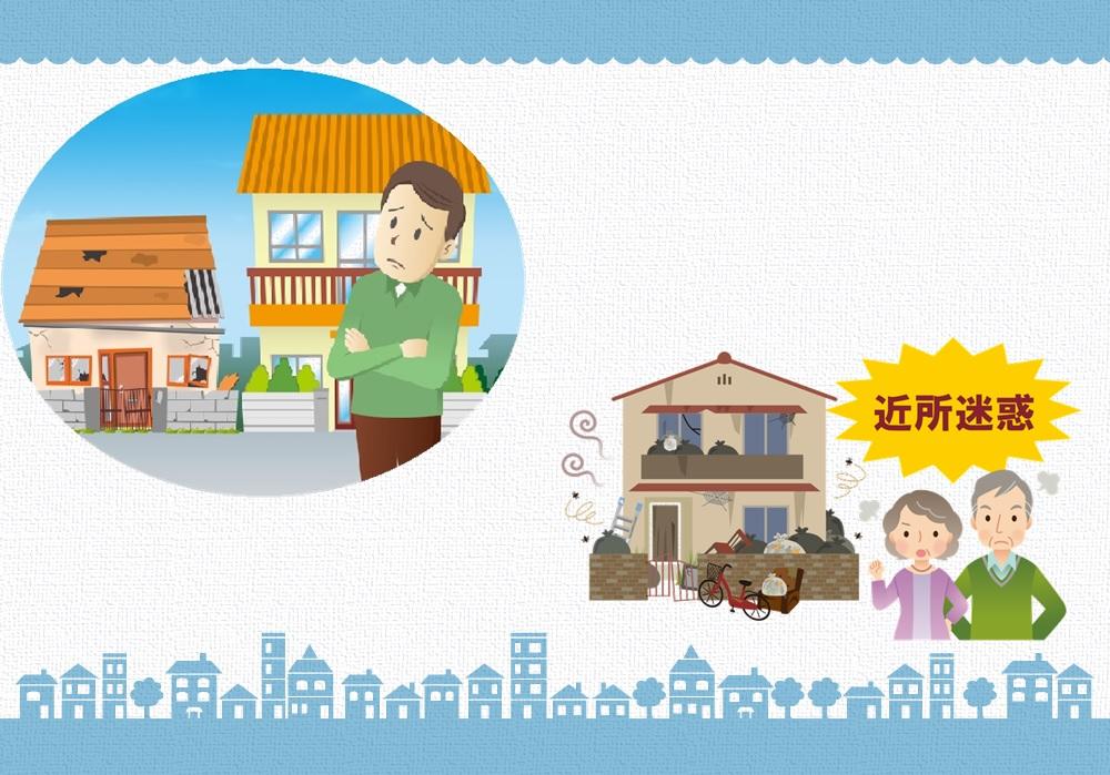 空家対策賃貸住宅:画像